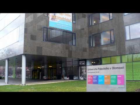 Videoprůvodce Olomoucí