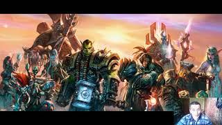 Blizzard начинает праздновать 25 летие Warcraft