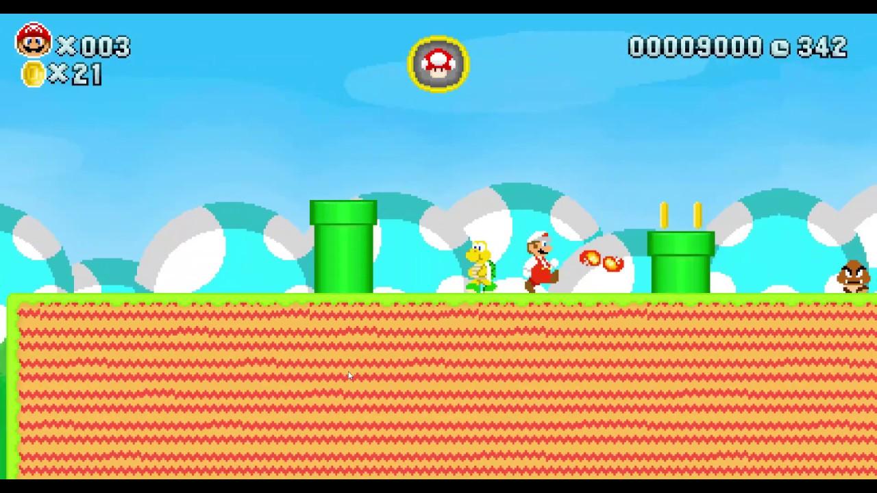 Mario Multiverse Neoarc Download