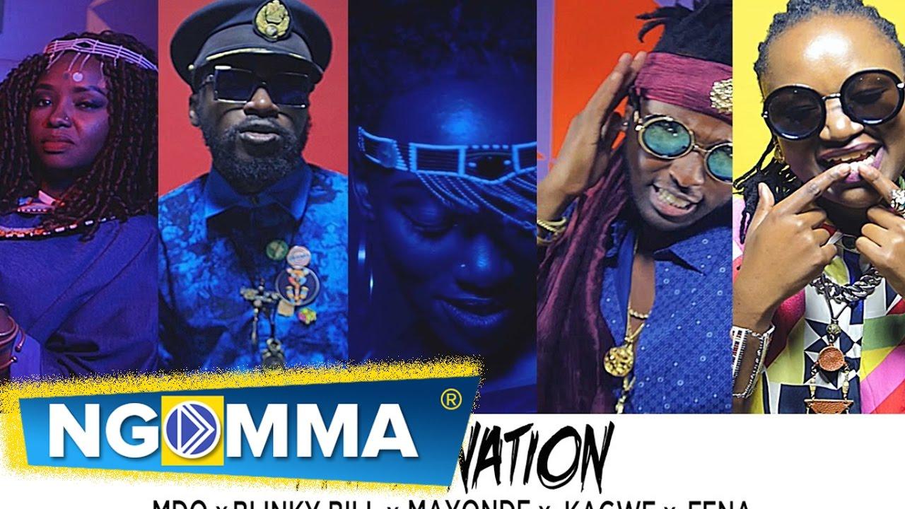 10 Best Kenyan Music Singles - iAfrica com
