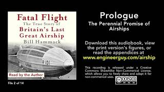 Fatal Flight audiobook: Prologue: The Perennial Promise of Airships (2/14)