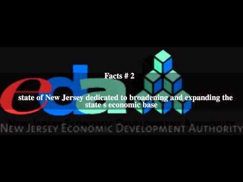 New Jersey Economic Development Authority Top # 5 Facts