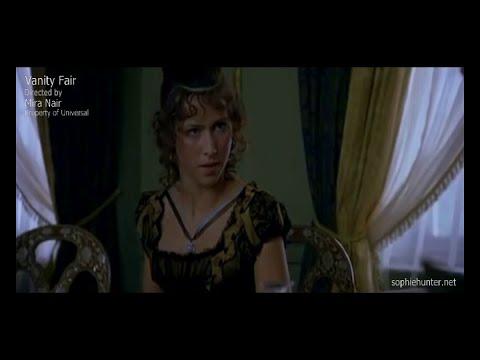 Vanity Fair (2004) featuring Sophie Hunter