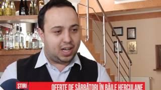 Video Oferte de sărbători în Băile Herculane download MP3, 3GP, MP4, WEBM, AVI, FLV Agustus 2018