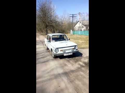 ЗАЗ 968 (запорожец)