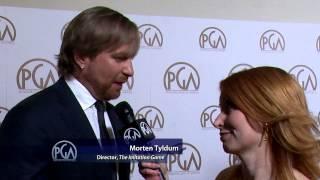 Morten Tyldum, The Imitation Game