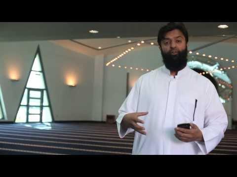 Aspire Masjid in Qatar - See My Culture