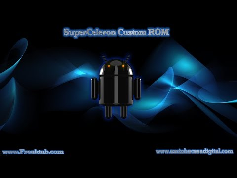 Dolamee D5 Custom Firmware