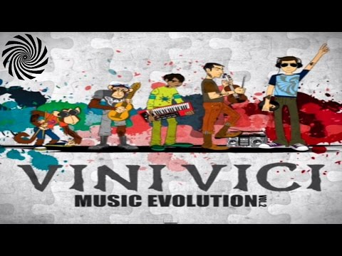 Vini Vici - Music Evolution Vol.2