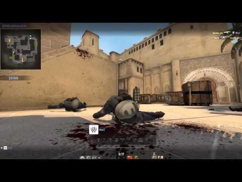 Counter strike  Global Offensive   gramy na odc 123