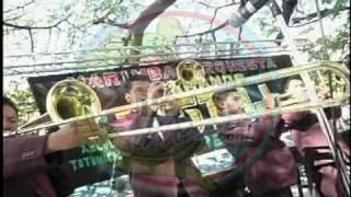 Marimba Orquesta Los Hermanos Tistoj - Zarabanda Diferente No.  5 Musica de Guatemala