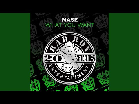 What You Want (feat. Total)