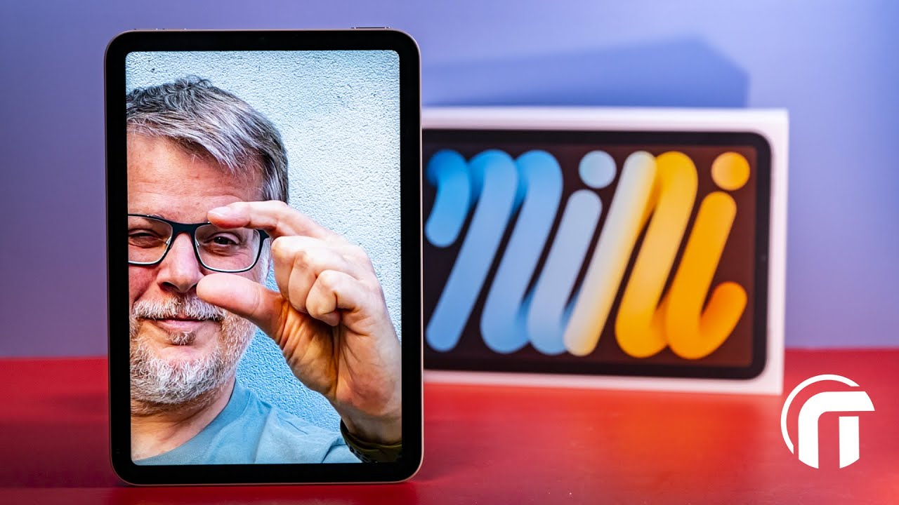 Download iPad Mini 2021, y'a R ! (Test complet)