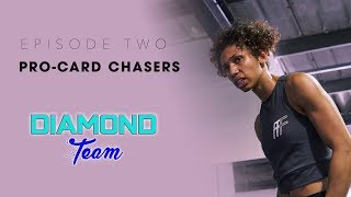 Pro Card Chasers | Episode 2 | Diamond Team