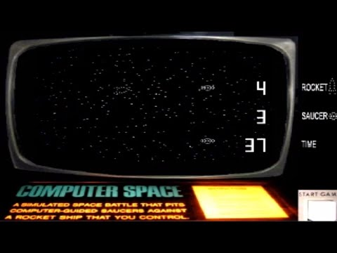 Space computer