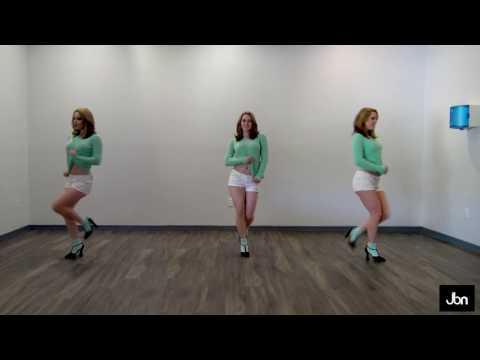 Stellar (스텔라) - Sting (찔려) Dance Cover [JBN]