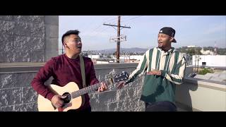 Ordinary People - Outdoor Jam Sesh Cover ft Blair Caldwell