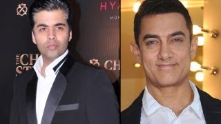Aamir Khan Is The Quintessential Game Changer Of Bollywood: Karan Johar