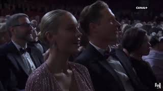Eminem - Lose Yourself Live at the 2020 Oscars
