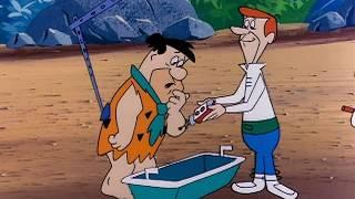 Teletoon promo - The Jetsons Meet the Flintstones (2016)