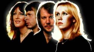 ABBA - The Day Before You Came, 1982 (Instrumental Cover) + Lyrics