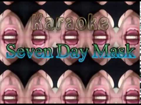 Cover Your Tracks KARAOKE  with Vocals