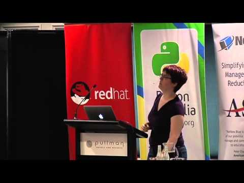 Keynote: Consequences of an Insightful Algorithm by Carina C. Zona