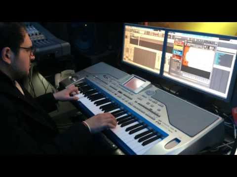 Arabic Strings Vst By Youssef Bardakji At Voices Studio