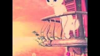 Новый клип кошки Анжелы и тома