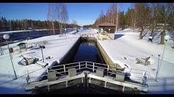Karvio Heinävesi maaliskuu 2017