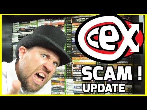CEX Scam - Gaming Scandal Update!