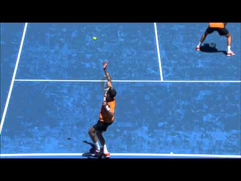 Bryan/Bryan v Klaasen/Ram highlights (3R) | Australian Open 2016