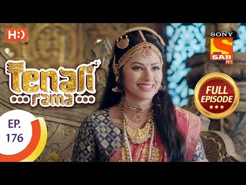 Tenali Rama - Ep 176 - Full Episode - 9th March, 2018