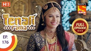 Tenali Rama - Ep 176 - Full Episode - 9th March, 2018