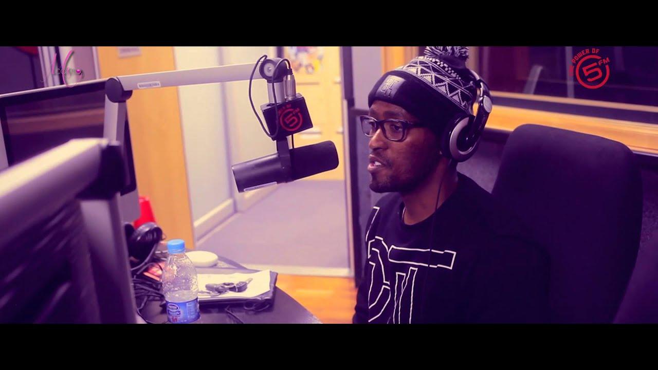 Download The Stir Up on 5FM - 37mph