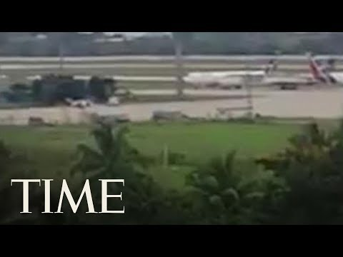 Boeing 737 Crash Considered As Cuba's Worst Air Disaster