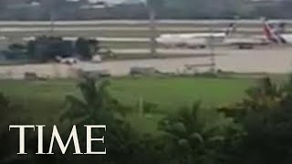 Passenger Plane Crashes After Leaving Havana With 113 On Board | TIME