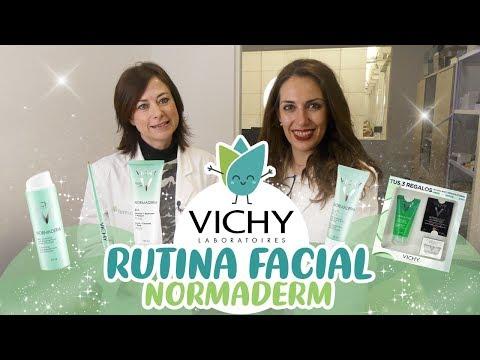 Rutina facial para eliminar imperfecciones y acné