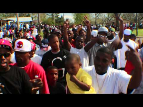 LIL WOOP - TURN DOWN FA WHAT (OFFICIAL MUSIC VIDEO)