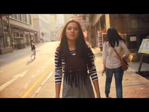 Raisa - Serba Salah (Official Music Video)