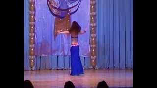 Уроки восточных танцев в Пушкино - школа Айседора