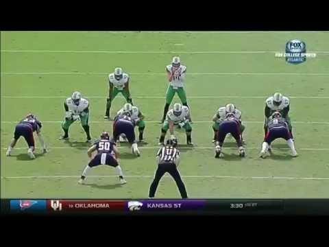 Marshall Highlights vs Florida Atlantic Football 2015