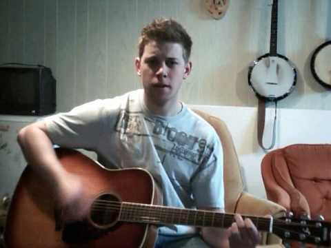 """Dierks Bentley - """"Trying To Stop Your Leaving"""" Cover"""