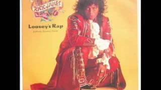 Rick James - Loosey