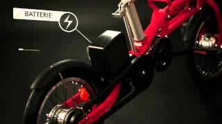 Skeye - Vélos électriques pliables - Importateur officiel pour la Suisse