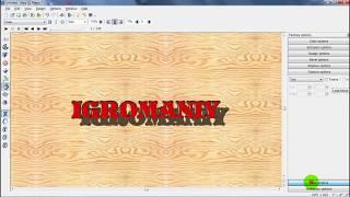 кАК СОЗДАТЬ GIF НА ПРОГРАММЫ  Xara 3D Maker 7