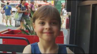 Saffie Roussos funeral: tributes paid to youngest victim of Manchester attack