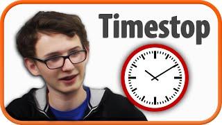 TIMESTOP - TimeFlow™