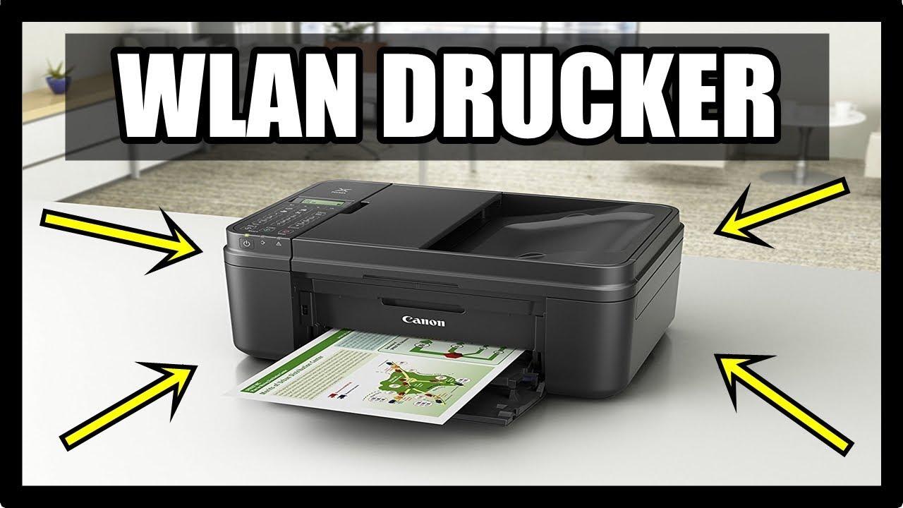 Bester Drucker