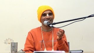 """Responsible Love"" Session 1 of 2 - HG Govinda Prabhu"
